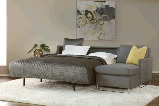 Brandt Comfort Sleeper by American Leather