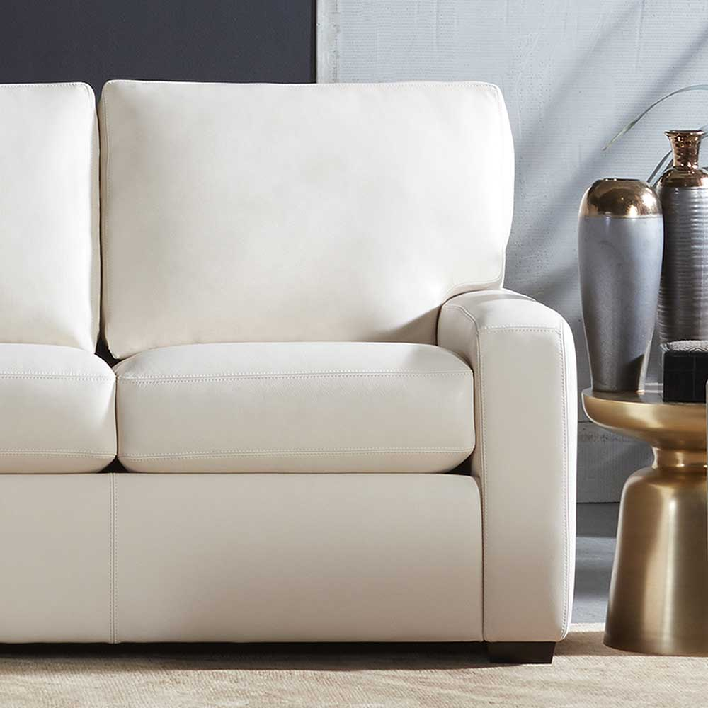 cassidy comfort sleeper by american leather
