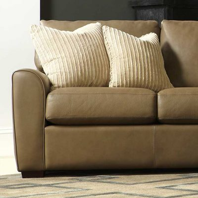 ... Klein Comfort Sleeper By American Leather
