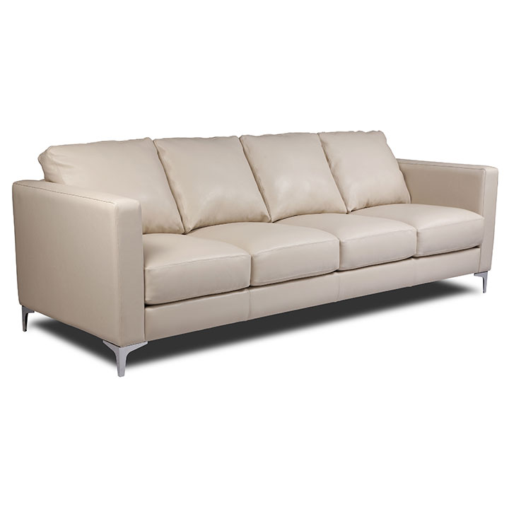 Kendall Small Scale Sofa in Three Sizes
