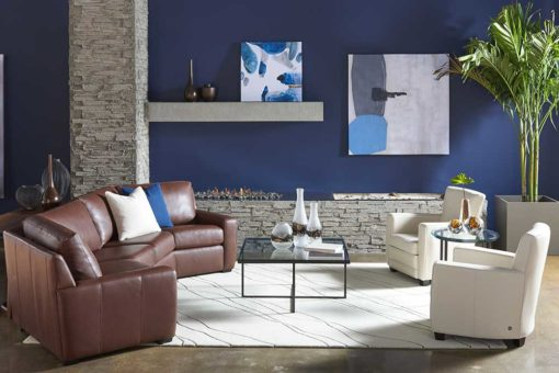 Lisben Sectional