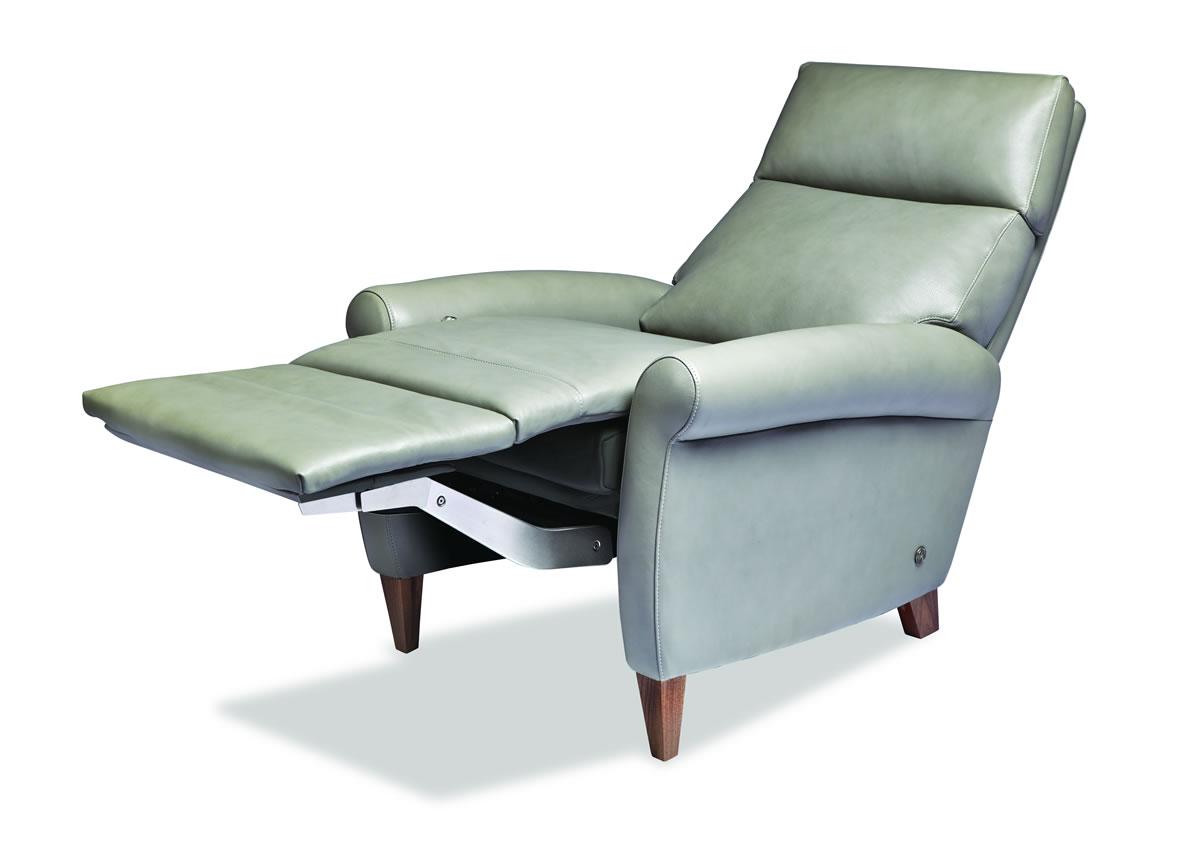 Adley Comfort Recliner | Creative Classics