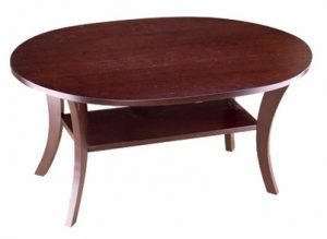 Barbara Coffee Table