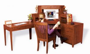 Cambridge Flexible Home Office Main