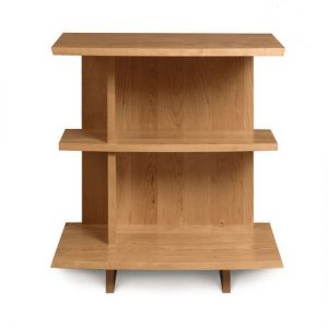 Bookcase Nightstand Main