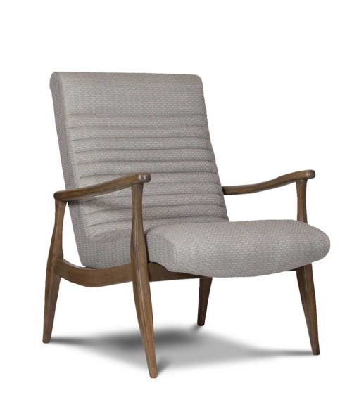 Erik Chair in Fabric by Precedent Furniture at Creative Classics Furniture in Alexandria VA