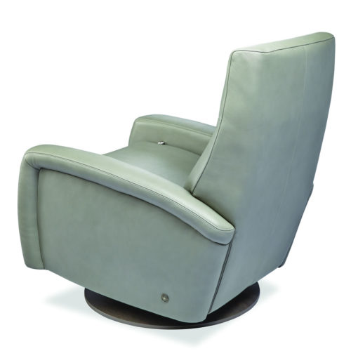 Demi Comfort Recliner Back