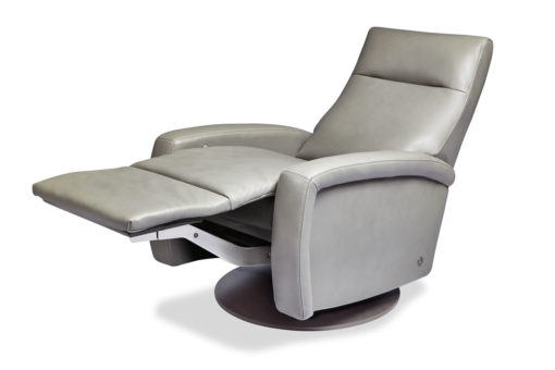 Demi Comfort Recliner Open