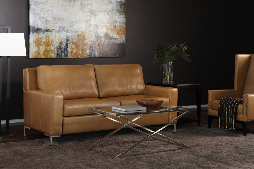 American Leather Sleeper Sofa Sleeper Sofa Comfort American Leather Thesofa