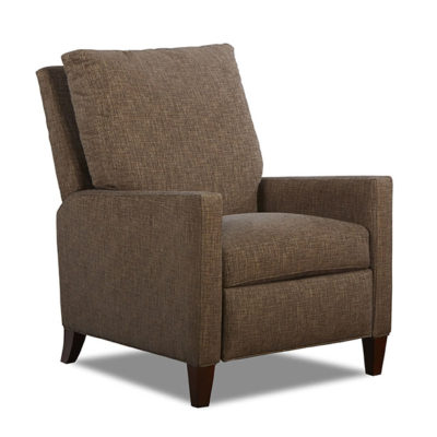 Britz Small Scale Recliner by Comfort Design Furniture at Creative Classics Furniture in Alexandria VA