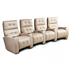 Comfort Theatre Seating