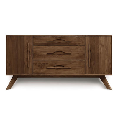 Audrey Buffet Center Drawers