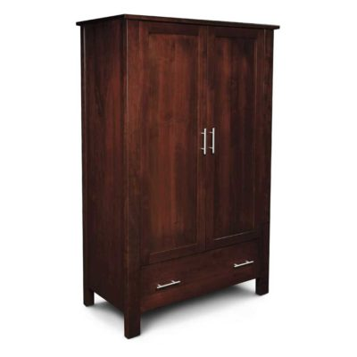 East Village Armoire