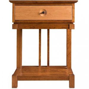 Eastwood Storage Nightstand Main