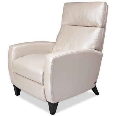 American Leather Elliot Comfort Recliner by American Leather at Creative Classics Furniture in Alexandria VA