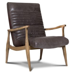 Erik Chair Leather