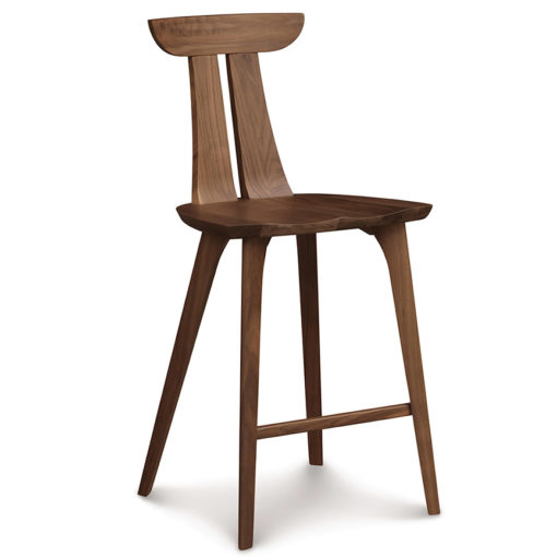 Estelle Bar and Counter Stool Cherry