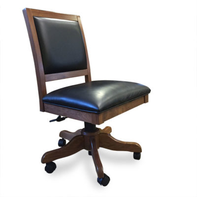 Fenton Office Chair by Canal Dover at Creative Classics Furniture in Alexandria, VA