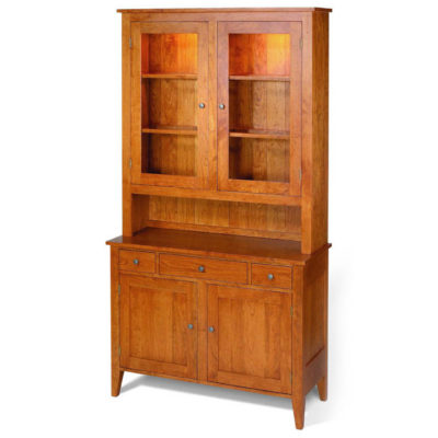 Solid wood Huntington Buffet Cabinet by Gat Creek Furniture at Creative Classics Furniture in Alexandria VA near Arlington VA and Washington DC