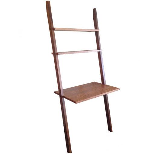 Solid wood Leaning Ladder Desk by Spectra Wood at Creative Classics Furniture in Alexandria VA near Arlington VA and Washington DC
