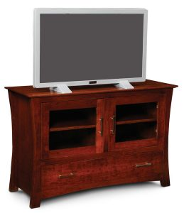 Loft Small TV Stand