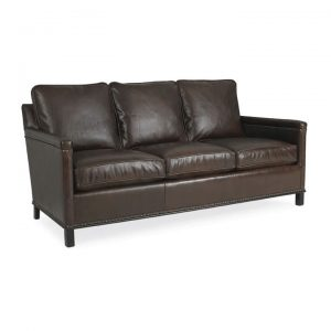 Gotham Sofa Leather