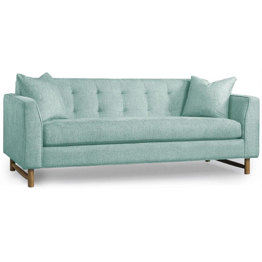Keaton Sofa in Three Sizes