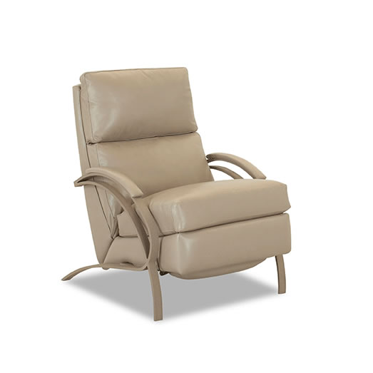 Eastsider II Small Scale Recliner by Comfort Design at Creative Classics Furniture in Alexandria VA