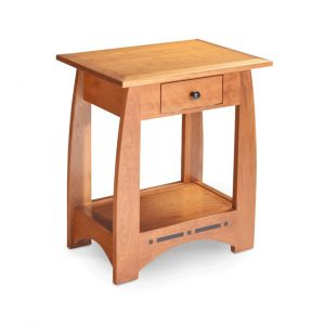 Aspen Bedside Table