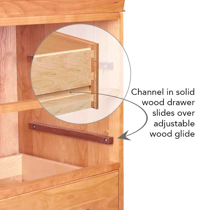 tips drawers sweat flush techniques woodworking skills drawer inset wood fit no