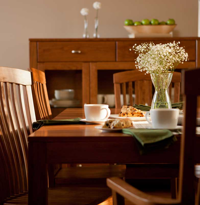 Pricing | Solid Wood Furniture | Creative Classics Alexandria, VA DC