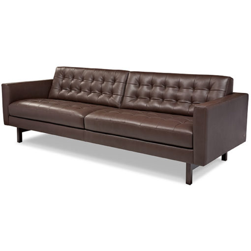 American Leather Parker Sofa in Two Sizes at Creative Classics Furniture Alexandria VA near Arlington VA and Washington DC