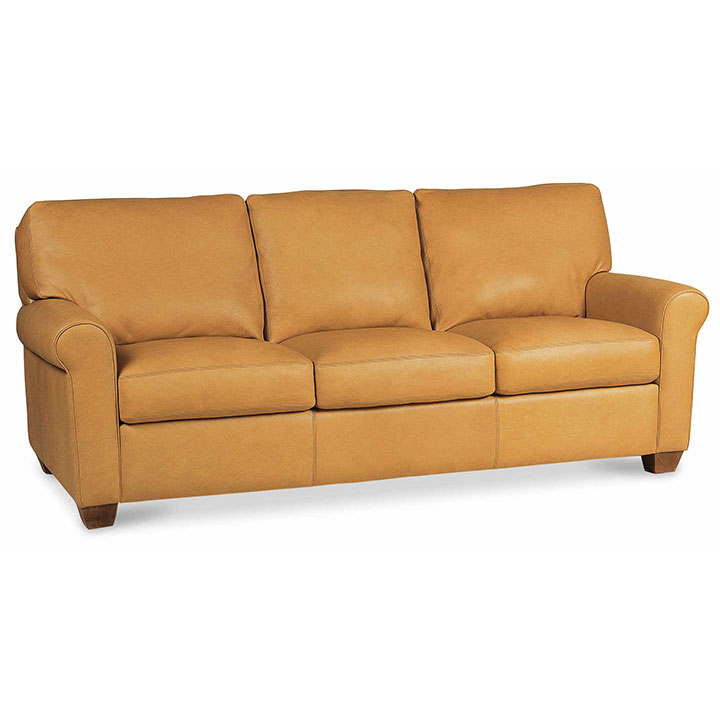 American Leather Furniture Near Me: Savoy Sofa And Loveseat