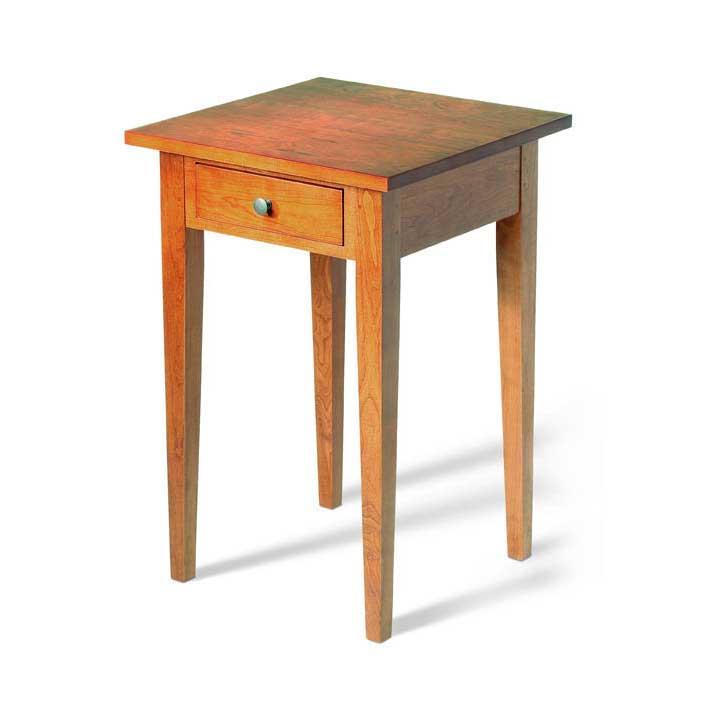 Vineyard Ii One Drawer Night Table Creative Classics