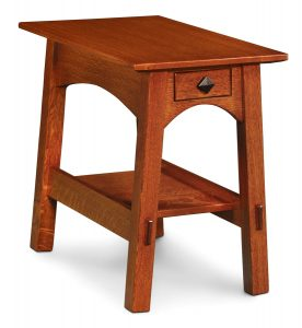 McCoy Chairside Table