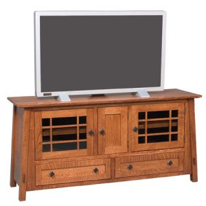 McCoy Large TV Stand