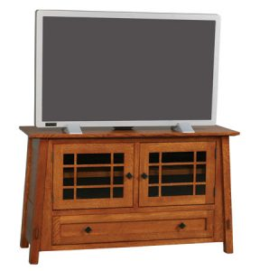 McCoy Small Plasma TV Stand