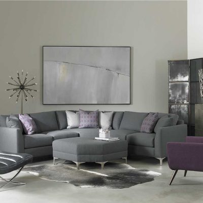 Design you own Urban Planning Sectional by Precedent Furniture at Creative Classics Furniture in Alexandria VA near Arlington VA and Washington DC