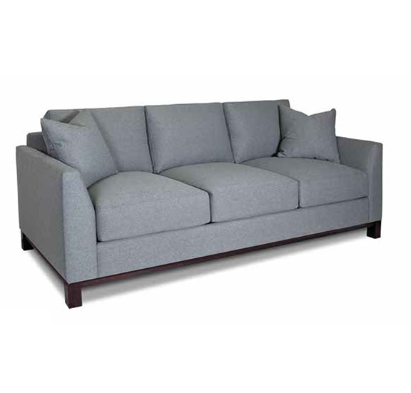 Urban Planning Sofa in Five Sizes by Precendent Furniture at Creative Classics Furniture in Alexandria VA