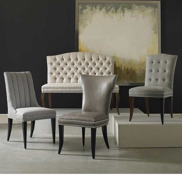 Customizable Dining Chairs