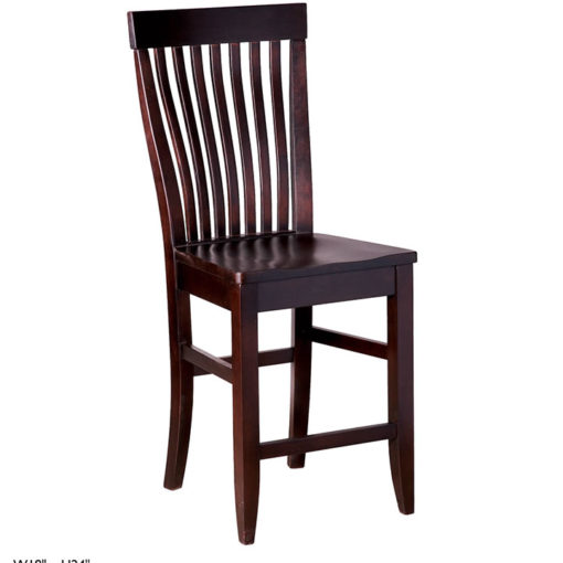 Monterey Bar Stool and Counter Stool