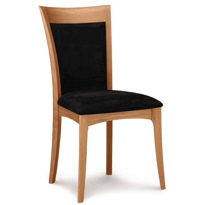 Morgan Dining Chairs In Cherry Or Walnut
