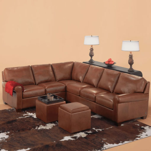 Savoy Sectional Scene 2