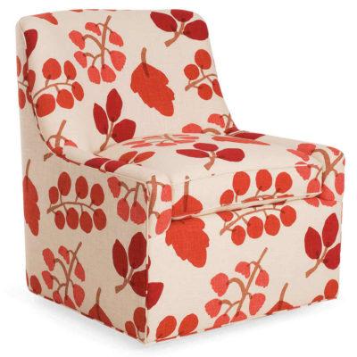 Simon Swivel Chair Main