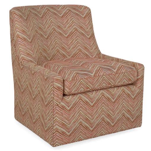 Simon Swivel Chair 2