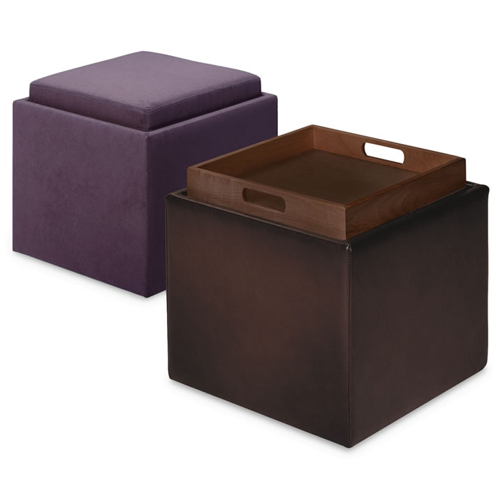 Strange Uno Storage Ottoman Cube Alphanode Cool Chair Designs And Ideas Alphanodeonline