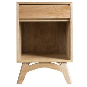 Mitre Nightstand Main