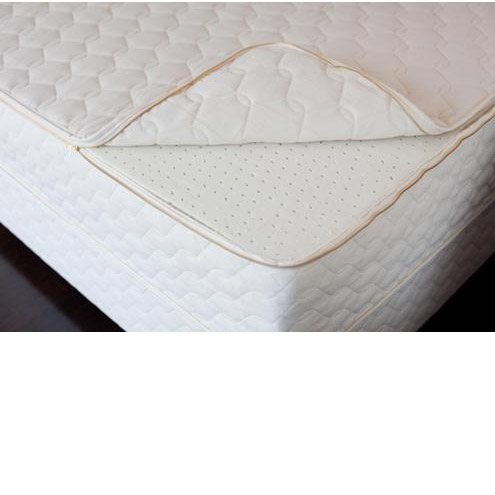 Serenity Organic Mattress by Savvy Rest Detail