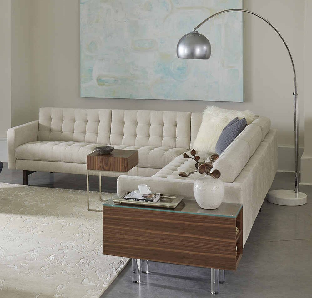 Admirable Parker Sectional Evergreenethics Interior Chair Design Evergreenethicsorg