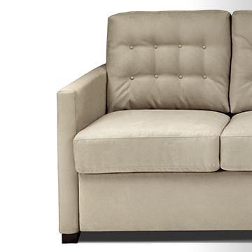 The Minds At American Leather Were Able To Engineer A Sleeper Sofa Without Using The Infamous